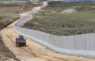 Beton duvar örülen sınır köyleri: Üç devlet...