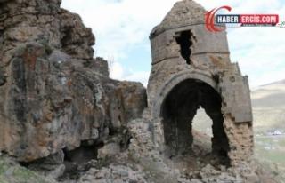 Van'da Bir 'vandalizm' öyküsü: Ermeni...
