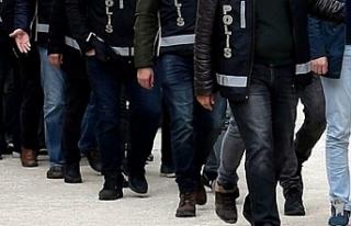 Cizre'de 9 kişi tutuklandı