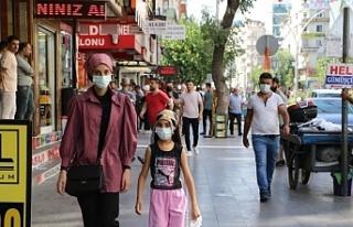 Diyarbakırlılar: İktidarlar savaş halklar barıştan...