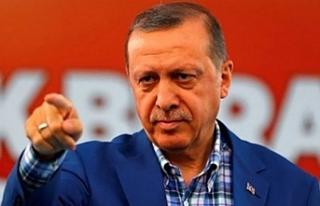 Erdoğan'a hakaretten 38 bin 518 kişiye dava...
