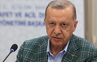 Erdoğan, Konya açıklamasını nerede, ne zaman...