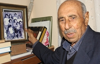 Figen Yüksekdağ'ın babası yaşamını yitirdi