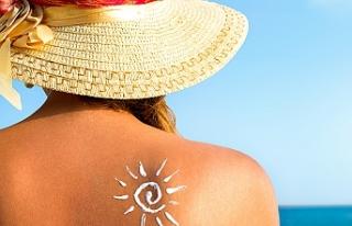 Güneş lekeleri nasıl geçer?
