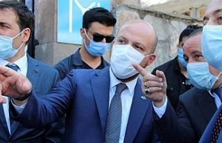 HDP'li Kaya: Bilal Erdoğan helikopterle define...