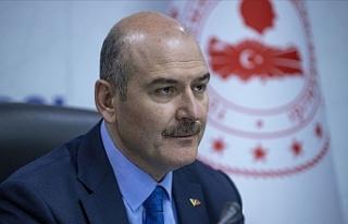 İçişleri Bakanı Soylu: Batı Karadeniz'deki...