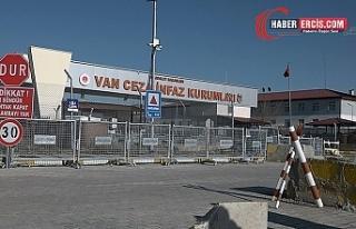İHD Van Şubesi'nden cezaevleri raporu