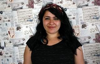 JinNews muhabiri Beritan Canözer serbest bırakıldı