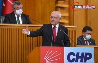 Kılıçdaroğlu: Erdoğan sen bir beka sorunusun