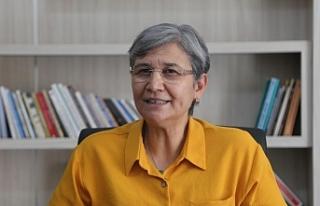 Leyla Güven ve 8 tutukluya 'Kürtçe Şarkı'...
