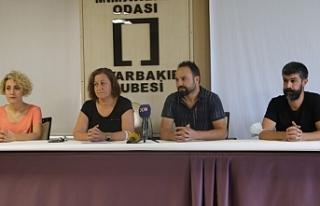 Mimarlar Odası Diyarbakır Şubesi: Doğal, kültürel...