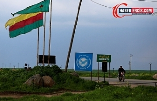 Rojava emin adımlarla statüye yürüyor