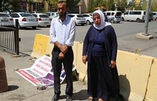 Şenyaşar ailesi: Zulüm edenlerin yanına kalmaz