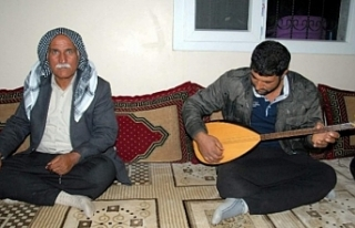 Şivan Perwer'in ağabeyi Kovid-19 sonucu yaşamını...