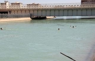 Sulama kanalına düşen iki çocuk yaşamını yitirdi