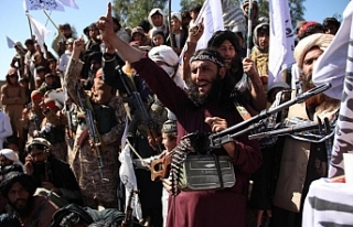 Taliban: Türkiye'yi düşman değil, müttefik...