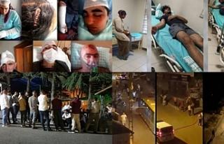 TİHV Diyarbakır Temsilcisi: İktidar ırkçılığı...