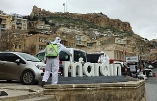 Vaka sayısının arttığı Mardin için uyarı:...