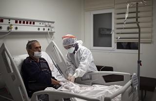 Van'da hastaneler yüzde 90 dolu: Tek silahımız...