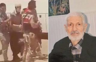 83 yaşındaki Özkan, hastalığına rağmen 26 yıldır...