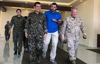 ABD'den DSG'ye ziyaret: 'Rojava Afganistan,...