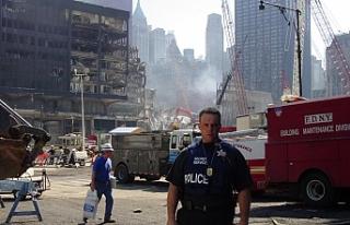 ABD Gizli Servisi, 11 Eylül saldırılarının hiç...