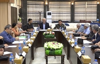 ABD: Kuzey ve Doğu Suriye'de Kürtler arası diyalogu...