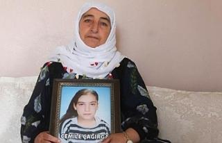 Adalet Bakanı Gül'e Cizre'de katledilen...