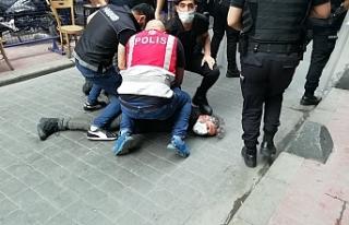 Ağustos'ta 8 gazeteci saldırıya uğradı,...