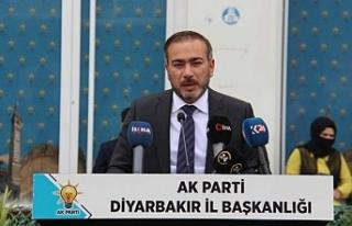 AKP'li başkan partiye gönderilen 243 bin TL'yi...