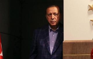 AKP'ye yakın şirketin anket sonucuna göre...