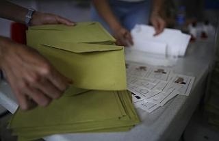 AKP'den seçim barajı ve Anayasa açıklaması
