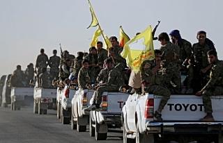 Amerika, Türkiye'nin Suriye Kürtlerini vurmasına...