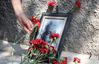 Apê Musa katledilişinin 29'uncu yılında anılacak