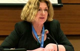 BM, hak ihlallerine dair Türkiye'den savunma...