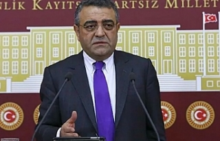 CHP'li Tanrıkulu: AKP, 12 Eylül'e rahmet...