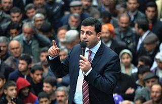 Demirtaş'ın avukatları: AİHM karar vermeli