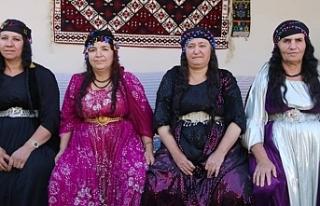 Dengbêj kadınlar: Geleneğimizi sürdürmeye devam...