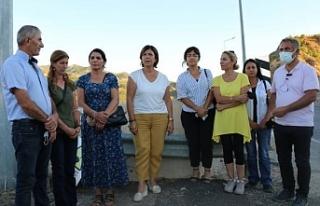 Dinar Köprüsü'nden 'Gülistan Doku nerede'...
