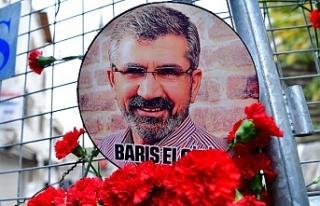 Diyarbakır Barosu'ndan Davutoğlu'un dinlenmesi...