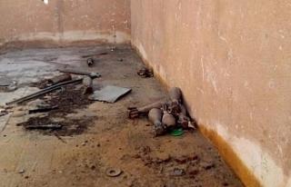 Dêrazor'da mayın patlaması: 2 çocuk yaşamını...