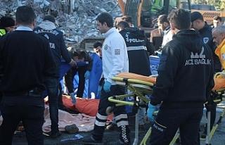 Dünya Sağlık Örgütü raporu: Türkiye, iş cinayetlerinde...