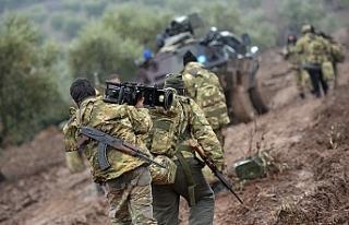 Taştekin: 'Askerleri cihatçılar öldürdü,...