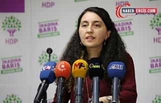 Günay: Öcalan çözüm yerinin Meclis olduğunu...