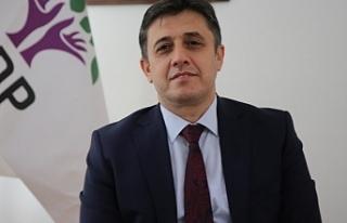 'HDP hangi adayı desteklerse, o cumhurbaşkanı...