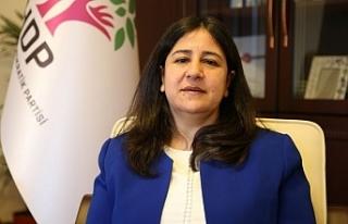 HDP'li Demirel'e 30 yıla kadar hapis istemi