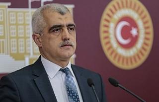HDP'li Gergerlioğlu: Ey Diyanet, Allah Kürtçe...