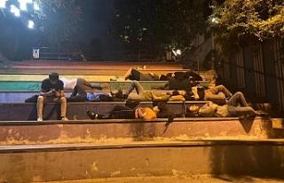 HDP'li Dağ: Barınma ortak bir sorun halk öğrencilere...