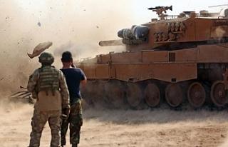 İdlib'de artan saldırıları değerlendiren...