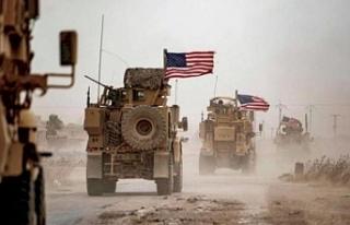 İngiliz akademisyen: ABD Suriye'de kalıcı değil